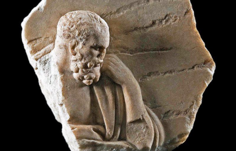 Anaximandro Quién Fue Biografía Pensamiento Arje