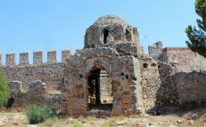 Arte bizantino Qué es, historia, características, arquitectura, pintura