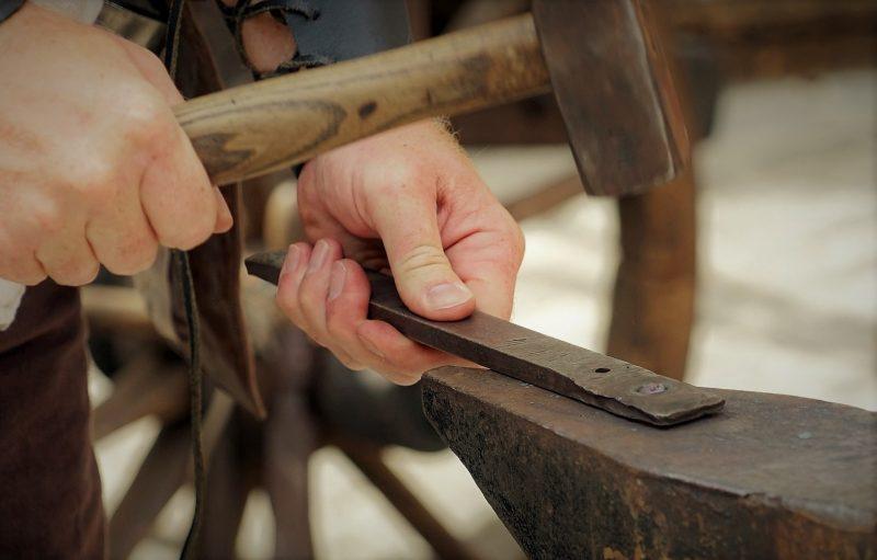 Edad De Los Metales Qué Es Características Etapas Herramientas Arte