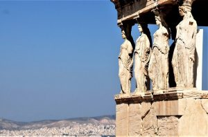Arte griego Qué es, características, antecedentes, historia, etapas, obras