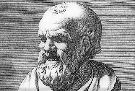 Demócrito Quién Fue Biografía Pensamiento Teoría