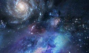 Teoría del universo oscilante