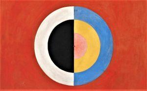 Arte abstracto Qué es, características, origen, pintura, escultura, arquitectura