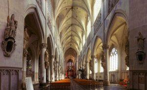 Arte gótico Qué es, características, origen, importancia, escultura, pintura