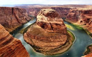 Eras geológicas