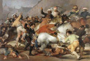 Francisco de Goya Quién fue, biografia, características, etapas, obras