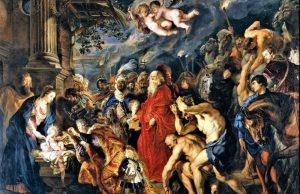 Pedro Pablo Rubens Quién fue, biografía, características, obras