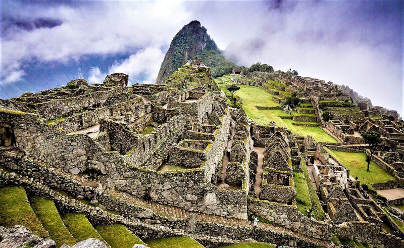 Cultura Inca Qué Es Resumen Características Religión