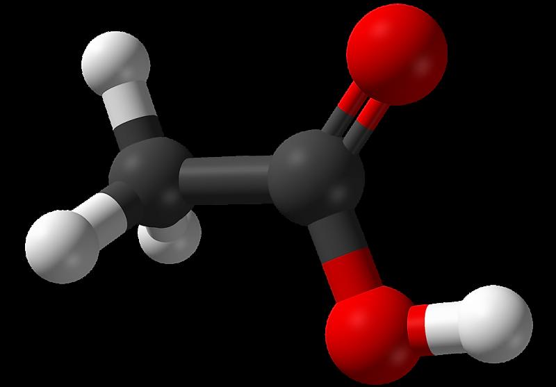 ácido Etanoico Qué Es Características Estructura