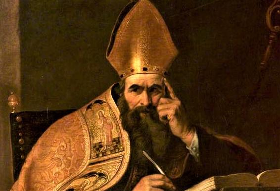 San Agustín De Hipona Quién Fue Biografía Pensamiento