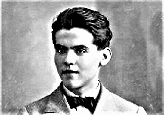 Federico García Lorca Quién Fue Biografía Vida Personal Estilo Obras Frases