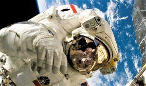 Astronauta Qué Es Qué Hace Qué Come Cómo Es El Traje Estudios Competencias