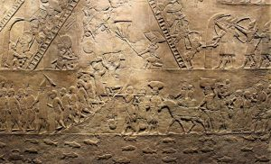 Cultura de Mesopotamia