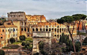 Cultura Romana Qué Es Características Historia Economía Costumbres