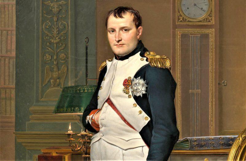 Napoleón Bonaparte | Quién fue, biografía, qué hizo, conquistas, exilio,  política