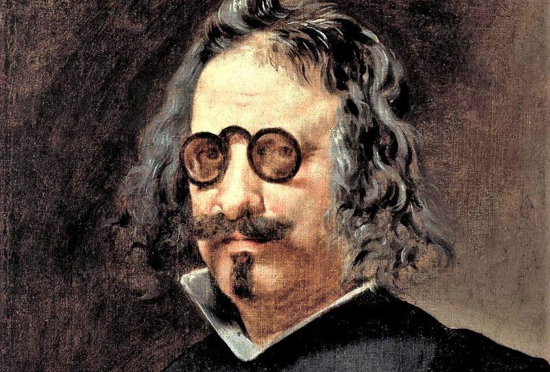 Poemas célebres y famosos de Francisco de Quevedo