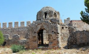 Byzantine art What is, characteristics, history, painting, architecture
