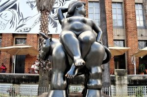 Fernando Botero | Who is, biography, characteristics, sculptures, paintings