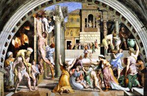 Raphael Sanzio Who was, biography, characteristics, artworks, The School of Athens