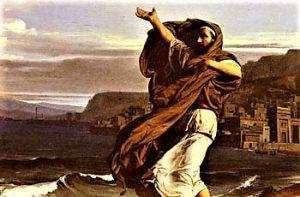 Demóstenes