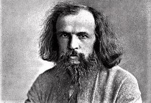 Dimitri Mendeléiev