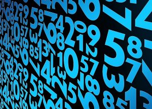 Hexadecimal system