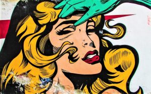 Pop art | What is, characteristics, history, importance, sculpture, paint, examples