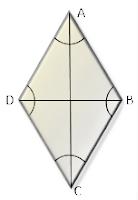 Ejemplo cuadrilatero - Rombo