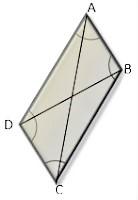 Ejemplo cuadrilatero - romboide