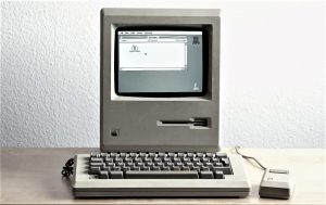 Fourth generation of computers