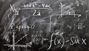 Algebraic numbers