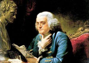 Benjamin Franklin Quién fue, biografía, muerte, aportes, qué hizo, ideología