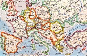 Europa Qué es, características, economía, cultura, países, fauna, flora, islas