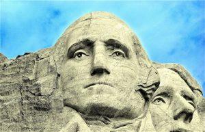 George Washington Quién fue, iografía, muerte, logros, presidencia, qué hizo