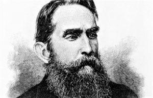 Rafael Núñez Quién fue, biografía, qué hizo, presidencia, logros, ideología