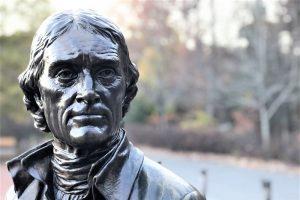 Thomas Jefferson Quién fue, biografía, qué hizo, aportaciones, ideología