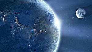 Órbita Qué es, características, tipos, ejemplos Planetaria, en química, ocular