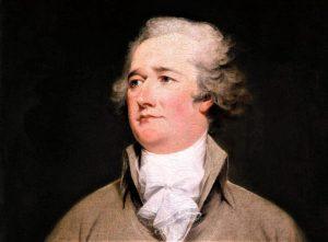 Alexander Hamilton Qué hizo, biografía, estudios, ideología, características
