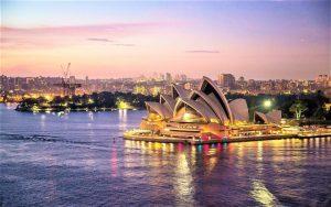 Australia Qué es, características, economía, historia, política, fauna, flora