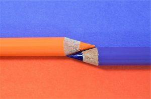 Colores complementarios Qué son, cuáles son, características, ejemplos, para qué sirven