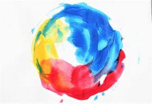 Colores primarios Qué son, cuáles son, características, modelos, combinaciones