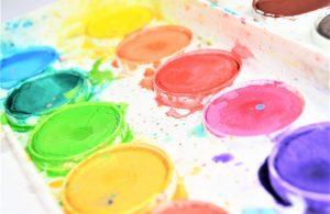 Colores secundarios Qué son, características, ejemplos, cómo se forman, para qué sirven
