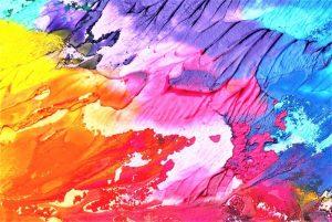 Colores terciarios Qué son, cuáles son, ejemplos, para qué sirven, círculo cromático