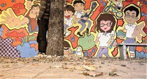 Graffiti Qué es, características, para qué sirve, tipos, origen, historia, técnicas