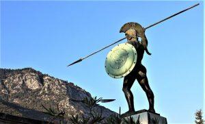 Leónidas Quién fue, qué hizo, biografía, reinado, muerte, personalidad