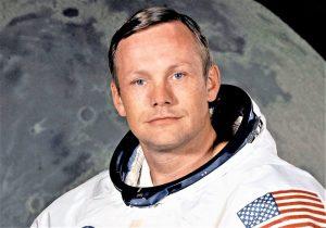 Neil Armstrong Quién fue, biografía, muerte, carrera espacial, educación, frases