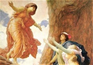 Perséfone Quién fue, características, historia, descripción Deméter, Hades