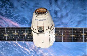 SpaceX Qué es, historia, misiones, vehículos, objetivos, logros, satélites