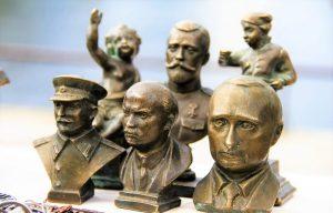 Totalitarismo Qué es, características, tipos, causas, historia, ventajas, desventajas