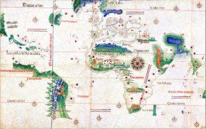 Tratado de Tordesillas Qué fue, características, historia, causas, consecuencias